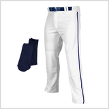 Baseball Pants & Socks