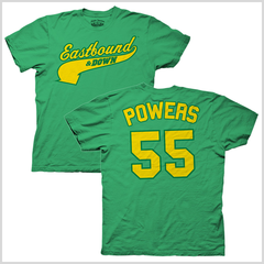 Kenny Powers Charros T-Shirt