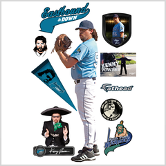 Kenny Powers Fathead Posters