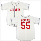 Kenny Powers Atlanta Jersey
