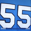 Powers 55 Mermen Jersey