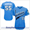 Kenny Powers Button-Up Jersey