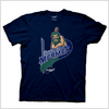Mermen Logo T-Shirt