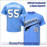 Myrtle Beach Mermen T-Shirt