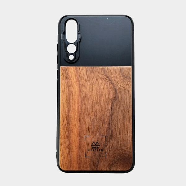 COQUE - WOOD EDITION