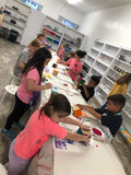 Homeschool Art Classes