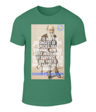 Revolutionary scientist series - Charles Darwin on survival