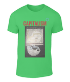 How the world works t-shirts - Capitalism