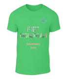 Quality original design - Piet Mondrian, revolutionary artist