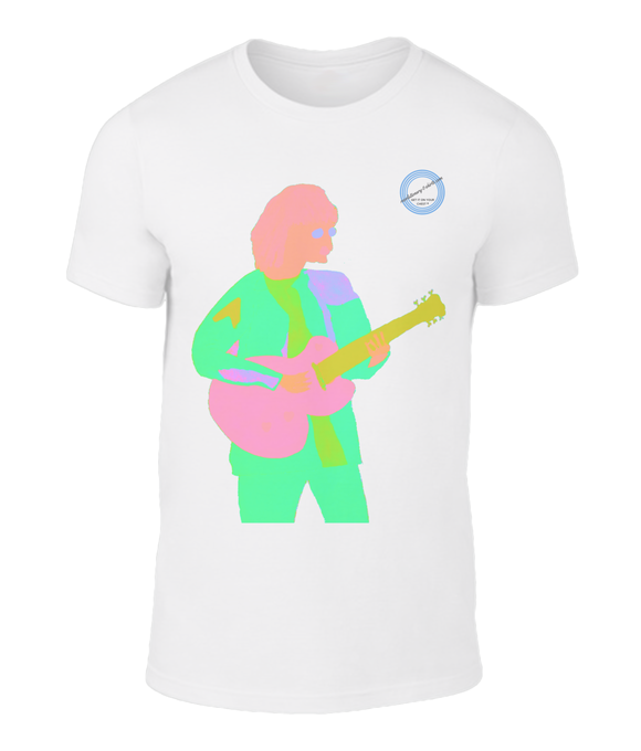 A musical force t-shirt: leader of the pack