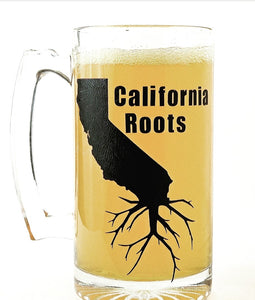 California Roots Beverage Mug