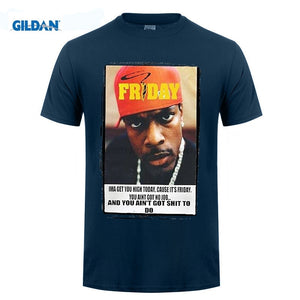 Friday Movie, Chris Tucker High Quality Tee