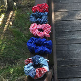 Scrunchies by Brooke
