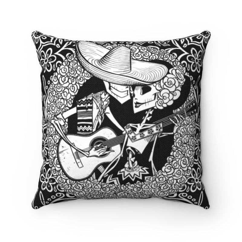 SERENATA | throw pillow