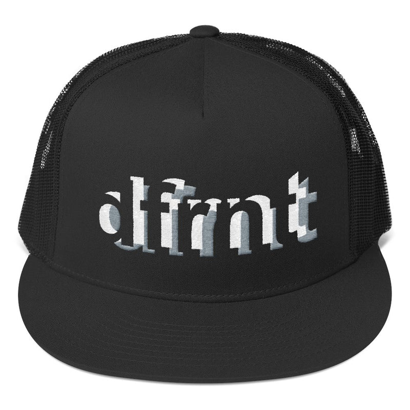 dfrnt LAYERS | high trucker