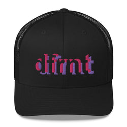 dfrnt LAYERS | mid trucker
