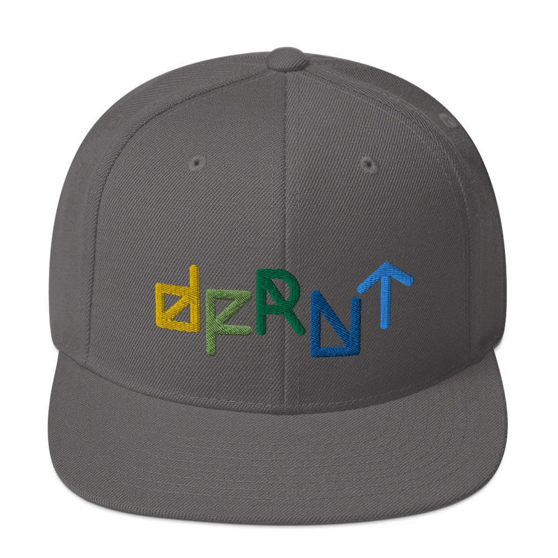 DFRNT DECODED | MULTI | high snapback