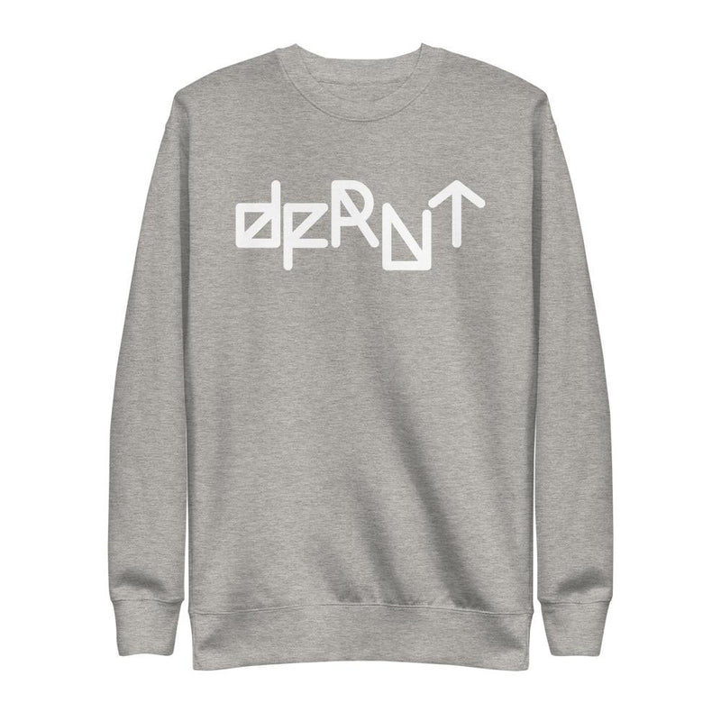 DFRNT DECODED | slim fit sweatshirt