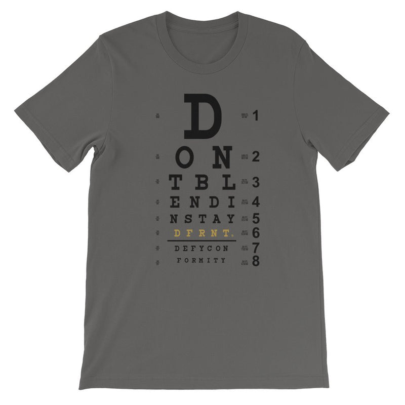 DONT BLEND IN | t-shirt