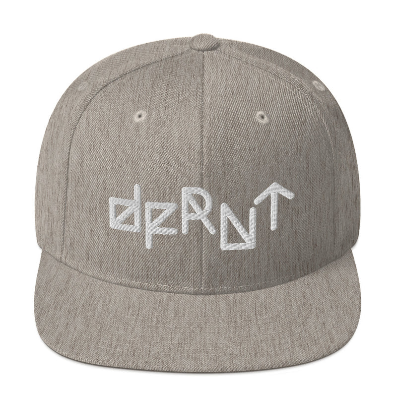 DFRNT DECODED | high snapback