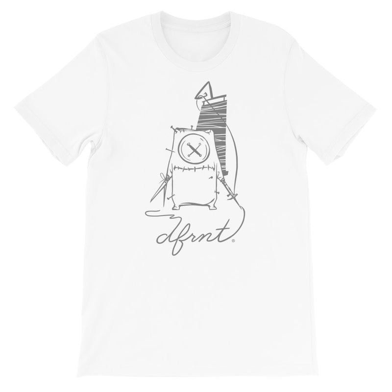 DFRNT SPOOL | t-shirt