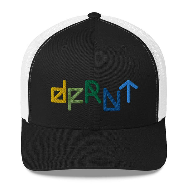 DFRNT DECODED | MULTI | mid trucker