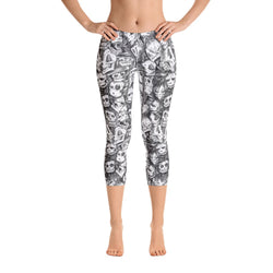 dfrnt CALACAS | leggings