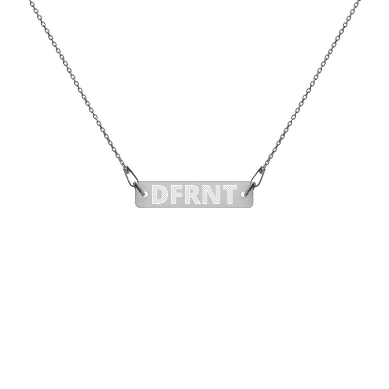 DFRNT | SOLID | chain necklace