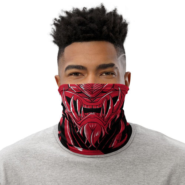 ONI EYES FOR YOU | neck gaiter