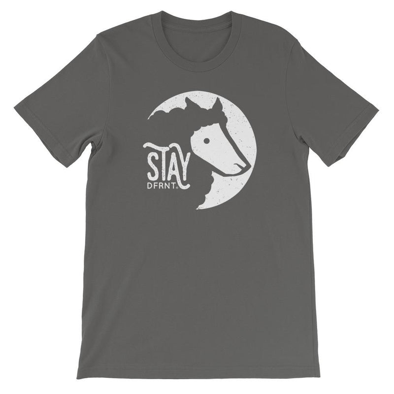STAY DFRNT BLACK SHEEP | t-shirt