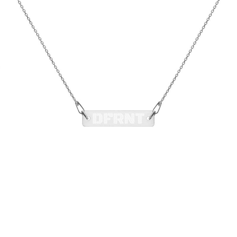 DFRNT | OPS | chain necklace