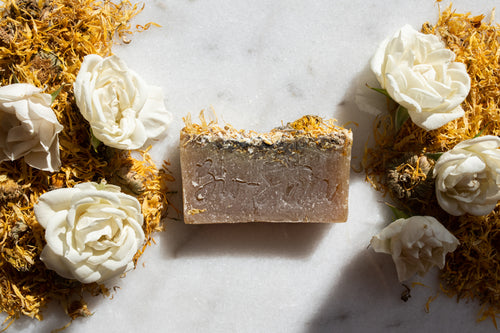 STRETCH MARK SOAP
