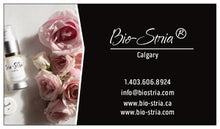 Load image into Gallery viewer, Bio Stria Business Card