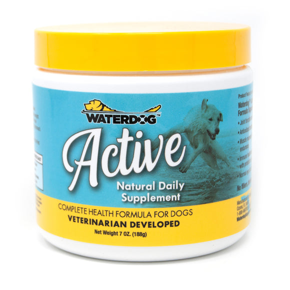 Waterdog Active Daily Supplement