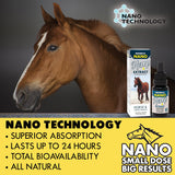 Waterdog NANO Concentrated Hemp Extract Horse & Large Animal