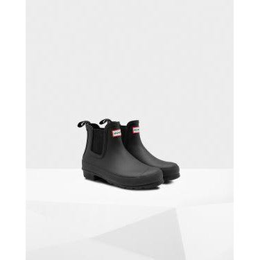 Hunter Chelsea Boots