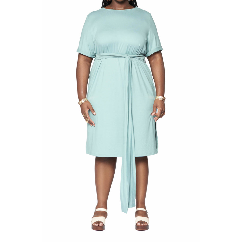 Zelie for She Mirage Leisure Dress