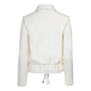 Hilary MacMillan Corded Crop Jacket
