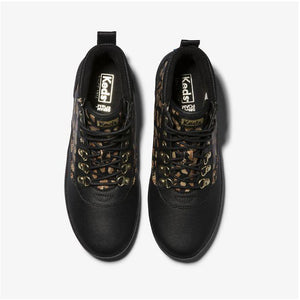 Keds Water-Resistant Canvas Scout Boot II