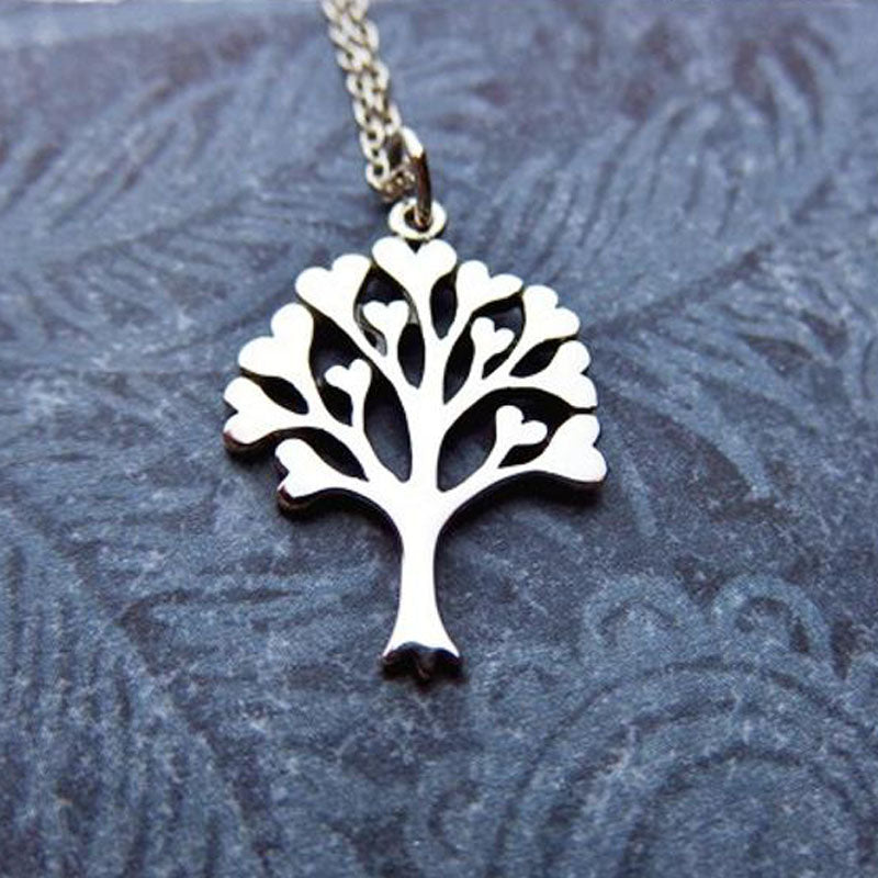 youtaas - Tree of Love Necklaces