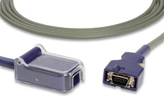 Cable adaptador SpO2  Nellcor® Oxi DOC-10