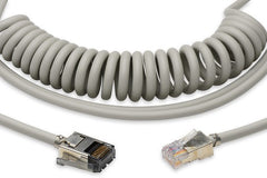 Cable en espiral GE® AM4, AM5