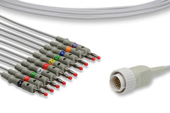 Cable EKG Kaenz PC-104