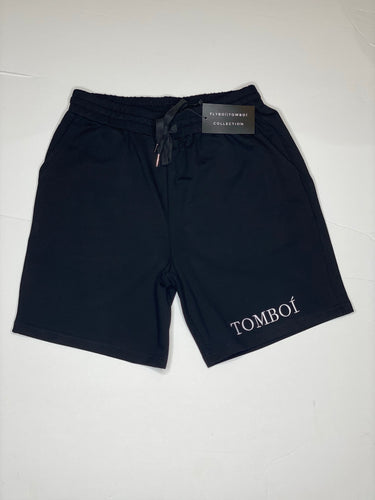 TOMBOÍ French Terry Shorts