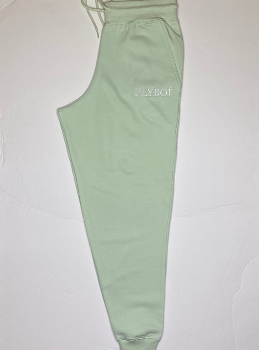 FLYBOÍ Sweats (mint)