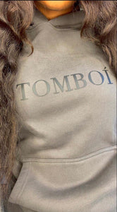 "A NIGHT IN PARIS KIDS ""TOMBOÍ"" sweatsuit (teen version)"