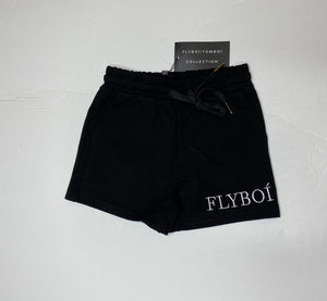 """Flyboí"" French Terry Shorts (kids)"