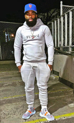 "Fifty Shades Of Grey ""FLYBOi"" Sweatsuit"