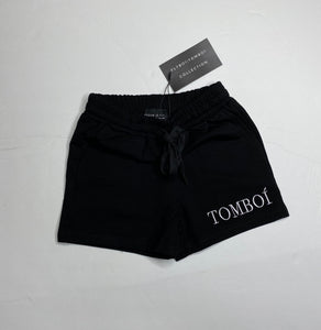 Kids Tomboí French Terry Shorts