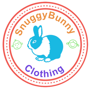 SnuggyBunny clothing